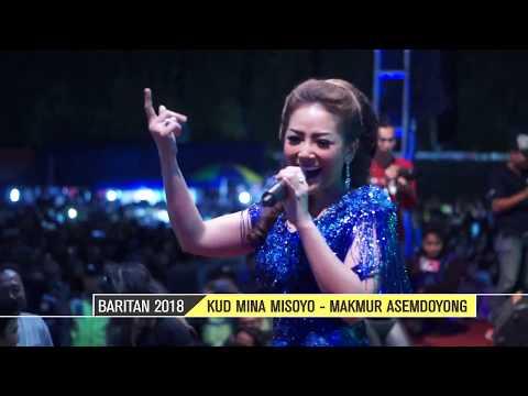KRISTINA - Secawan Madu ( NEW KENDEDES ) Baritan 2018 Asemdoyong - Pemalang