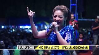 KRISTINA   Secawan Madu ( NEW KENDEDES ) Baritan 2018 Asemdoyong   Pemalang