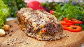 Сырный рулет - Рецепты от Со Вкусом