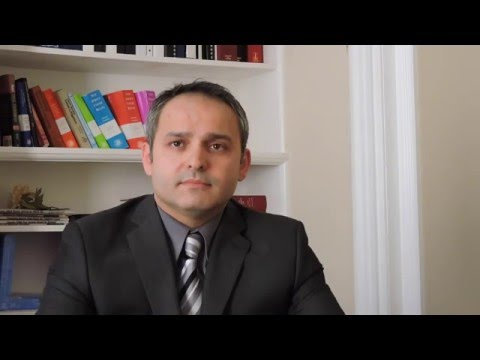 New Jersey Immigration Lawyer Discusses ICE