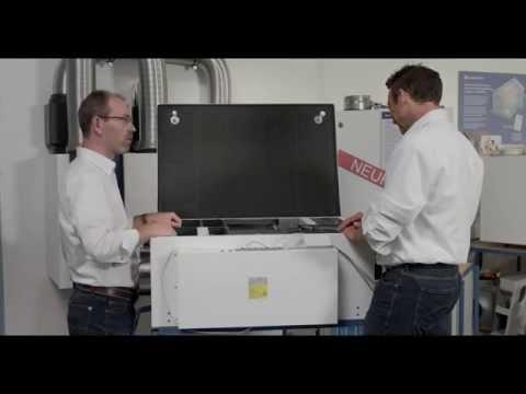 Video of WAC200