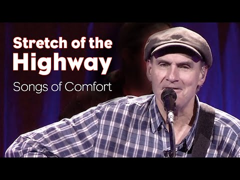 Stretch of the Highway – Songs of Comfort
