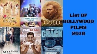hollywood hindi movie list 2018