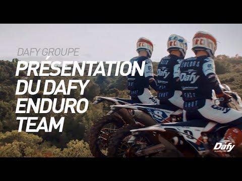 Présentation du team DAY ENDURO TEAM