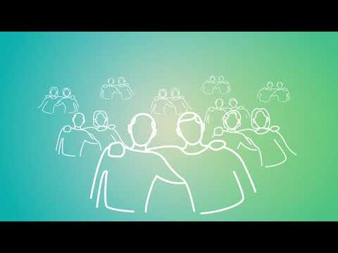 Why Join a Support Group