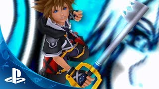 Minisatura de vídeo nº 1 de  Kingdom Hearts HD 2.5 ReMIX