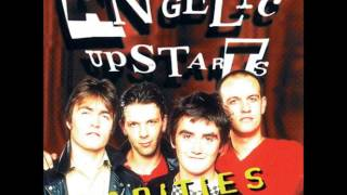 Angelic Upstarts - When Will They Learn