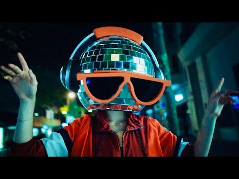 Burak Yeter - Friday Night (Official Music Video)