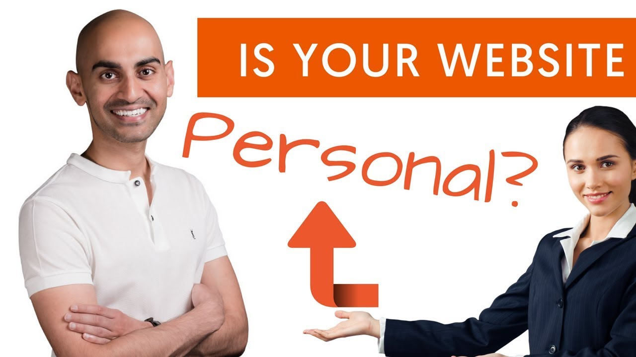 How to Boost Website Conversions By Personalizing Your Website