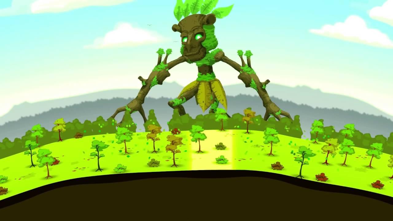 Reus, le STR God-Game arrive bientôt sur PlayStation 4
