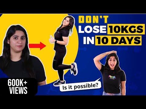 Fem reechilibrare pierdere în greutate