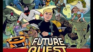 A Comic Show 5.18.16: Civil War's a Future Quest!