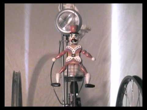 """Tschaikowskymaschine"""" – eine Kindheitsmachine"""