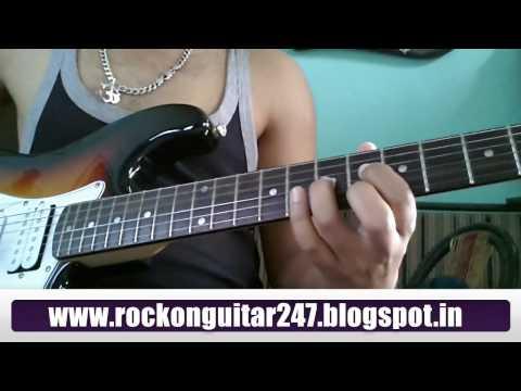 Guitar meri maa guitar tabs : one string guitar tabs Tags : one string guitar tabs guitar ...