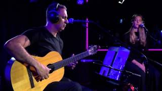 Bobby Friction: Nitin Sawhney Exclusive Live Session