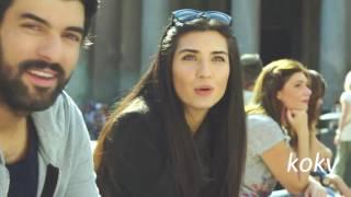تحميل اغاني Elif ve Omar~تامر حسنى ~ كان في واحده ~ عمر و ايليف MP3