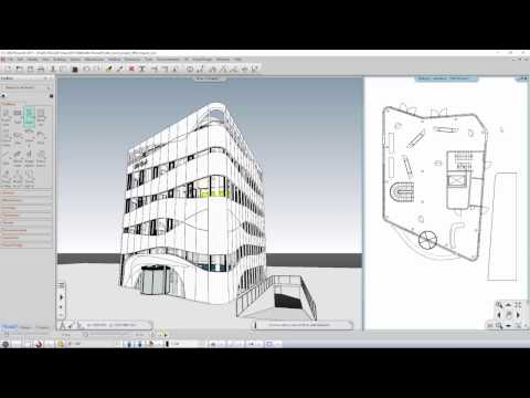 BIM objects directly from Revit family files