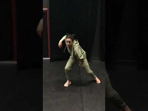 Freestyle danse