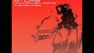 Natacha Atlas - Batkallim (David Starfire Remix) تحميل MP3