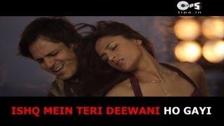 Ishq Mein Teri Deewani - Lyrical Video | Prince   - YouTube