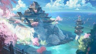 Relaxing Japanese Zen Music - Best Sleep Music & Peaceful Music