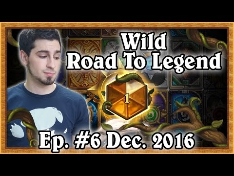 Testing Mech Mage Hearthstone Vlads Wildstone Video Free