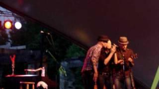"Brandi Carlile ""Oh Dear"" Live Richmond, VA 5-14-09"