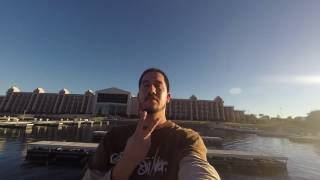 Adventure Vacation Trip To Blue Water Resort & Casino Parker AZ GO PRO 2015