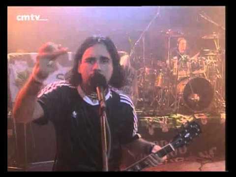 Animal video El nuevo camino del hombre - CM Vivo 1998
