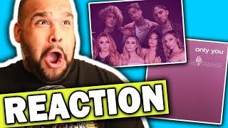 Little Mix & Cheat Codes   Only You [REACTION]