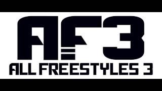 Yung Nation - Nation Niggas (We Dem Niggas Freestyle) YN All Freestyles 3
