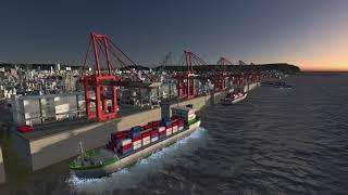 VideoImage1 Cities: Skylines - Industries