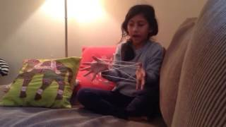 Cats Cradle using string- how to make Teacup and Eiffel Tow
