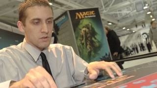 Pro Tour Hall of Fame 2012: Patrick Chapin
