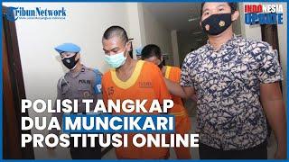 2 Pria di Kaltim Jual Bocah 14 Tahun ke Pria Hidung Belang Lewat MiChat, Buka Tarif Mulai Rp500 Ribu