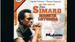 Simaro Massiya Lutumba   Mahele