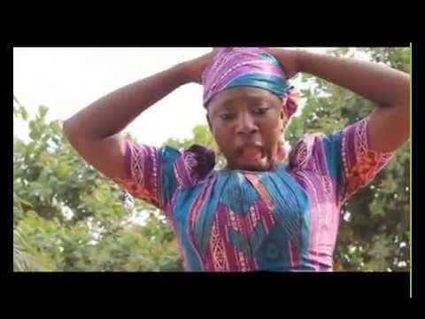 Erwagi Be Gondigo (Waist Dance) - Booty Shaking Waist Nupe Culture Dance