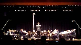 Bohemian Rhapsody (Bulsara/Mercury) Princeton Youth Brass Band/Hadinger