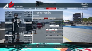 Assetto Corsa online game play