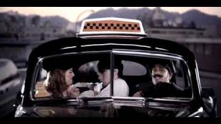 Brandon Paris Band -  Say Goodbye