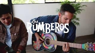 Los Rumberos ft. Marco Mares - Labios Rojos (Live Session)