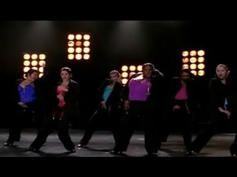 Express Yourself (2010) (Song) by Glee Cast and Jonathan Groff