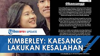 Kaesang Dilabrak Teman Kuliah, Mati-matian Bela Mantannya hingga Sebut Felicia Menderita dalam Diam