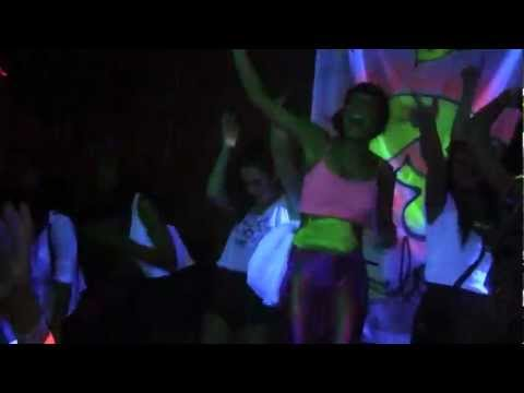 Barstool Blackout Tour - Iowa