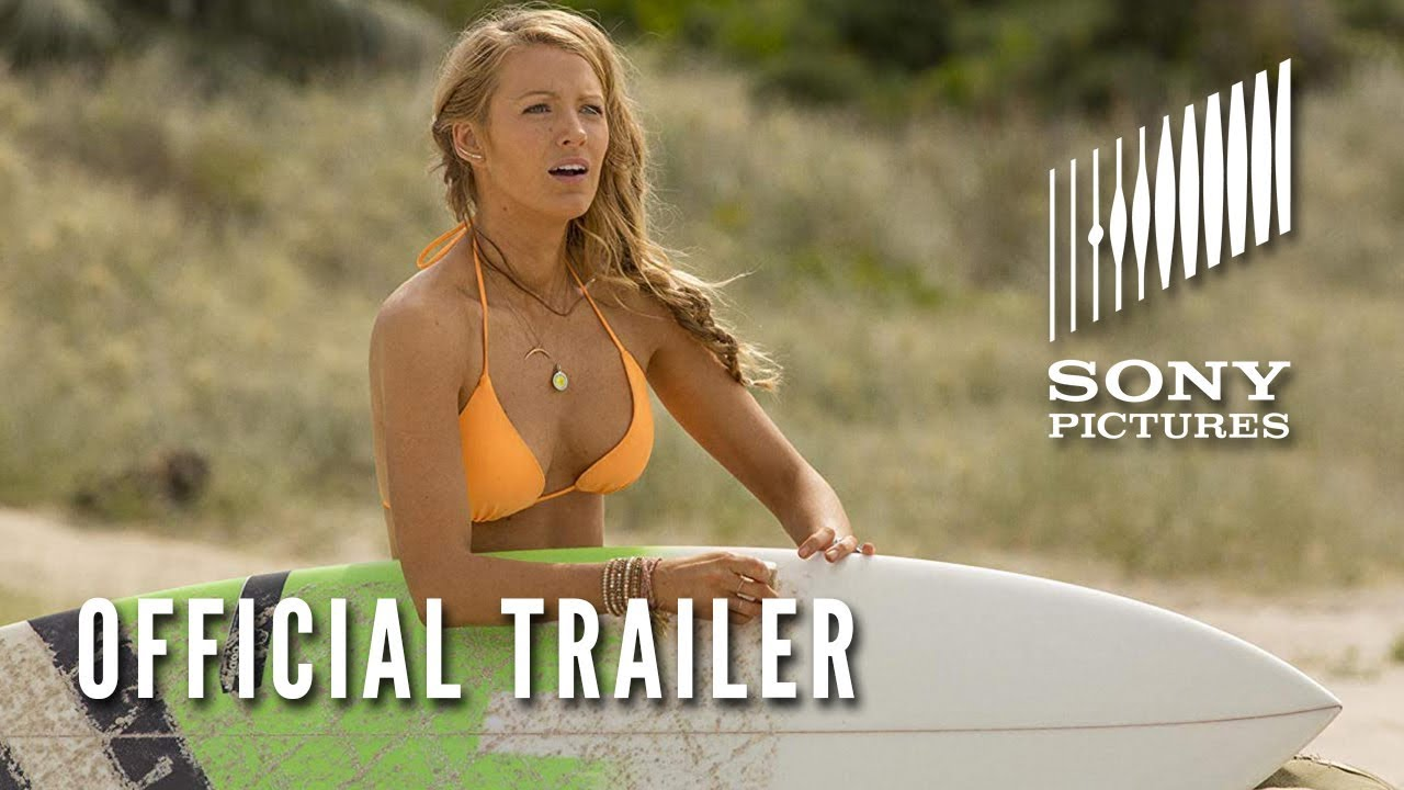 Trailer för The Shallows