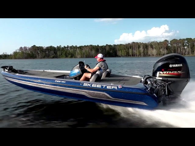 Skeeter Boats - 2017 Bass Boat Preview