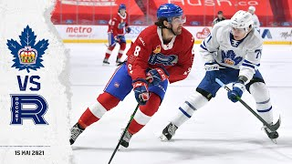 Marlies vs. Rocket | May 15, 2021