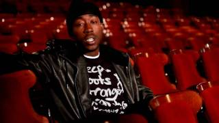 "Freddie Gibbs ""The Ghetto"" OFFICIAL HQ UNCENSORED Music Video"