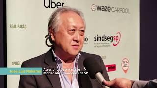 1º Seminário de Mobilidade Humana, Segura e Sustentável - José Luiz Nakama