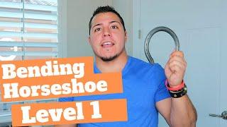 Horseshoe Bending Beginner Level 1